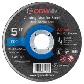 Cut Off Wheels For Metal And Steels
